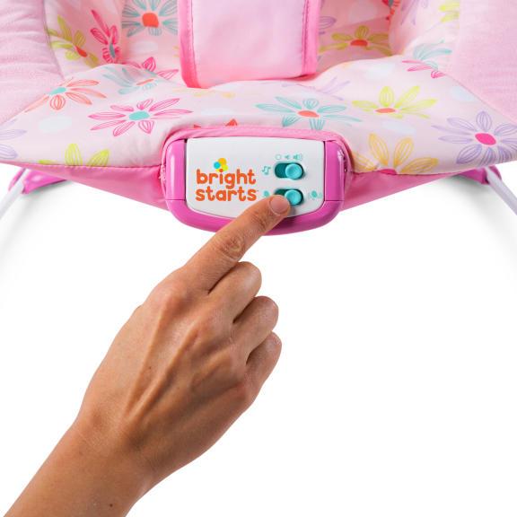 Butterfly Dreams Bouncer™