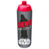 Star Wars 24.5 ounce Water Bottle, Han Solo & Chewbacca slideshow image 1