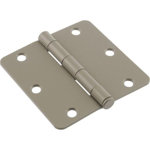 Hardware Essentials 1/4