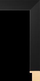 Linear Black 1 1/2