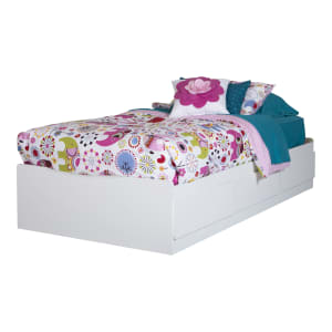 Logik - Mates Bed with 3 Drawers
