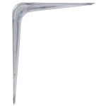 Hardware Essentials Shelf Bracket Zinc