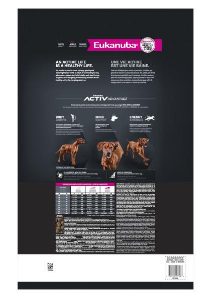 Eukanuba Adult Adult Large Breed - Lamb 1st Ingredient Dry Dog Food