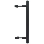 Hardware Essentials Interior Barn Door Handle