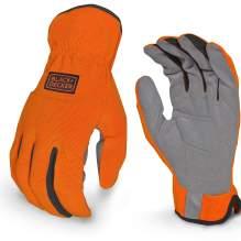 BLACK+DECKER BD505 Easy-fit All Purpose Glove
