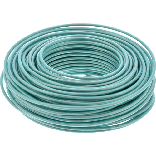 Hillman Plastic Coated Hobby Wire 18 Gauge 50'