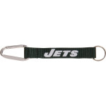 NFL New York Jets Carabiner