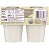 Hershey's Cookies 'N' Creme Pudding Cups, 4 count Sleeve