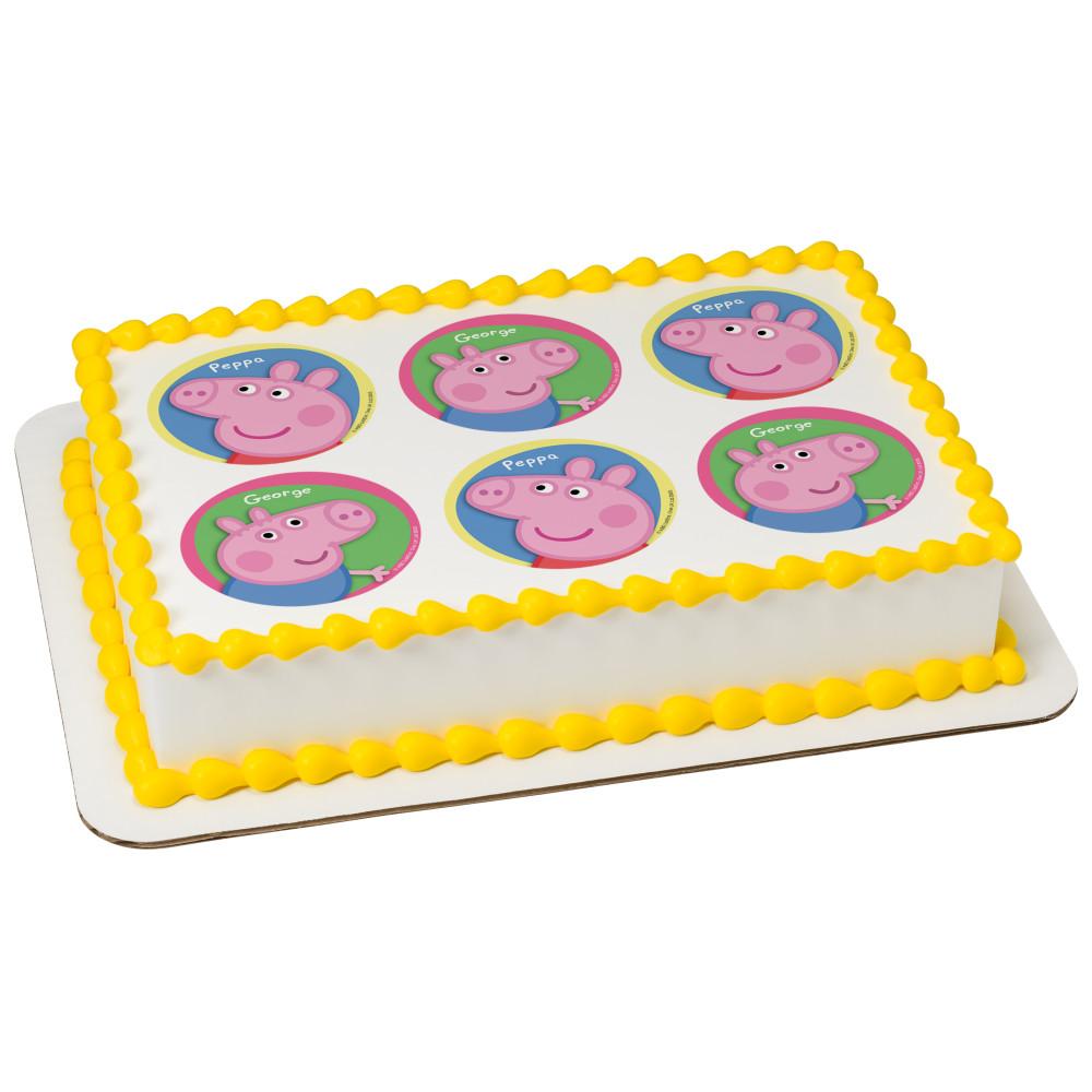 Peppa Pig™ Peppa & George