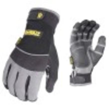 DEWALT DPG210 PVC Padded Palm Heavy Utility Glove