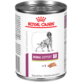 Renal Support T Loaf Canned Dog Food (Packaging May Vary)