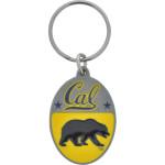 University of California Key Chain