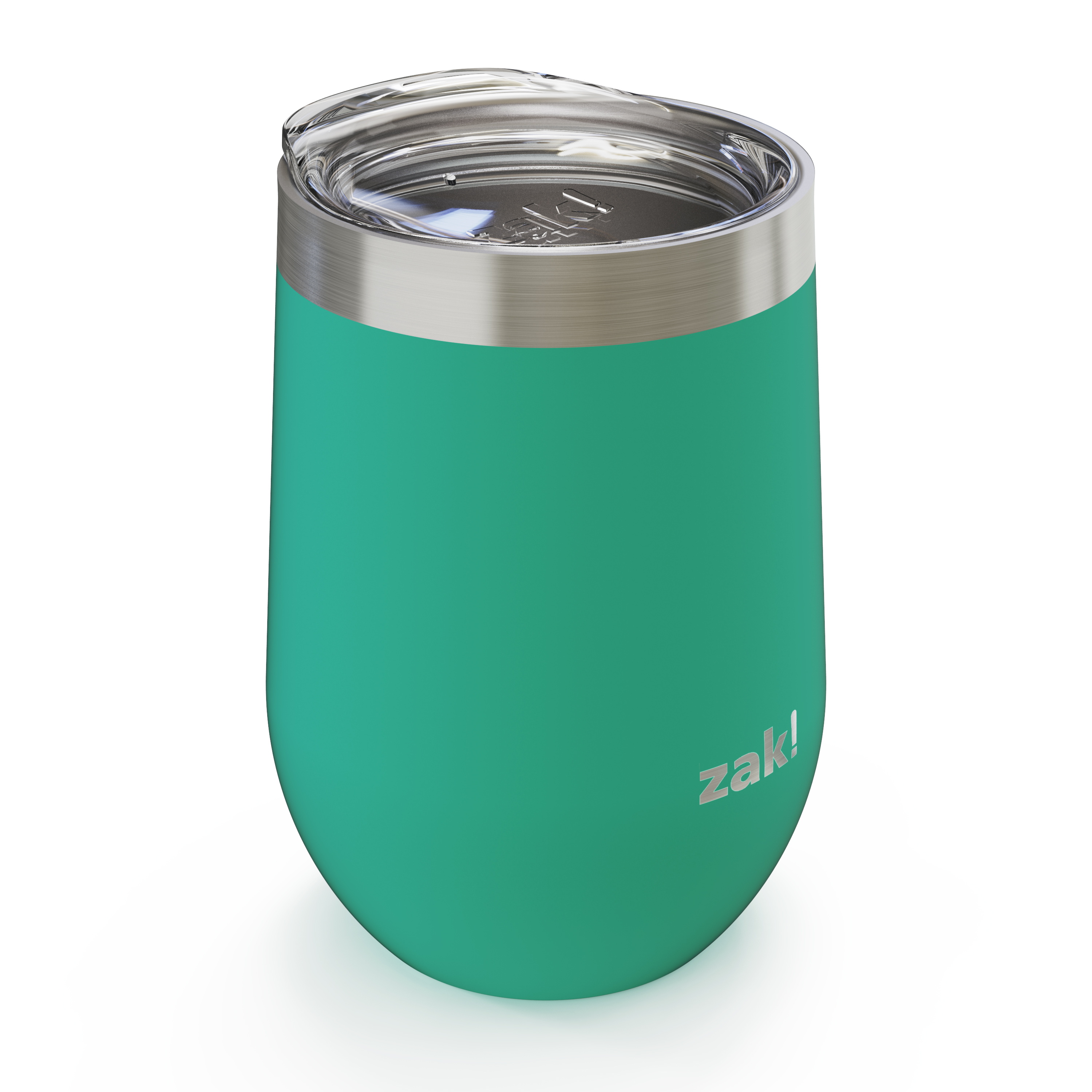Zak-Stainless-Steel-Double-Wall-Insulated-Spill-Proof-Lid-11-5-oz-Wine-Tumbler thumbnail 6