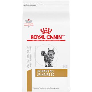 Urinary SO Dry Cat Food