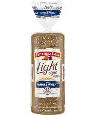 Pepperidge Farm® Jewish Seedless Rye Bread