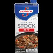 Beef Stock