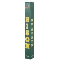North Dakota State Bison Collegiate Pole Pad thumbnail 3