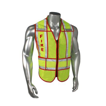 Radwear USA LHV-207-SPT-EMS EMS Safety Vest