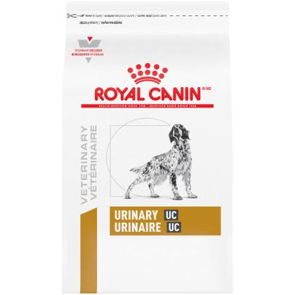 Royal Canin Veterinary Diet Canine Urinary Uc  Low Purine Dry Dog Food