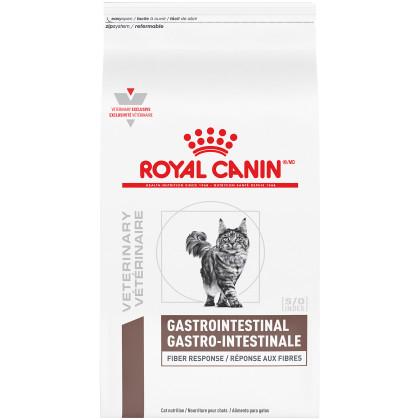 Royal Canin Veterinary Diet Feline Gastrointestinal Fiber Response Dry Cat Food