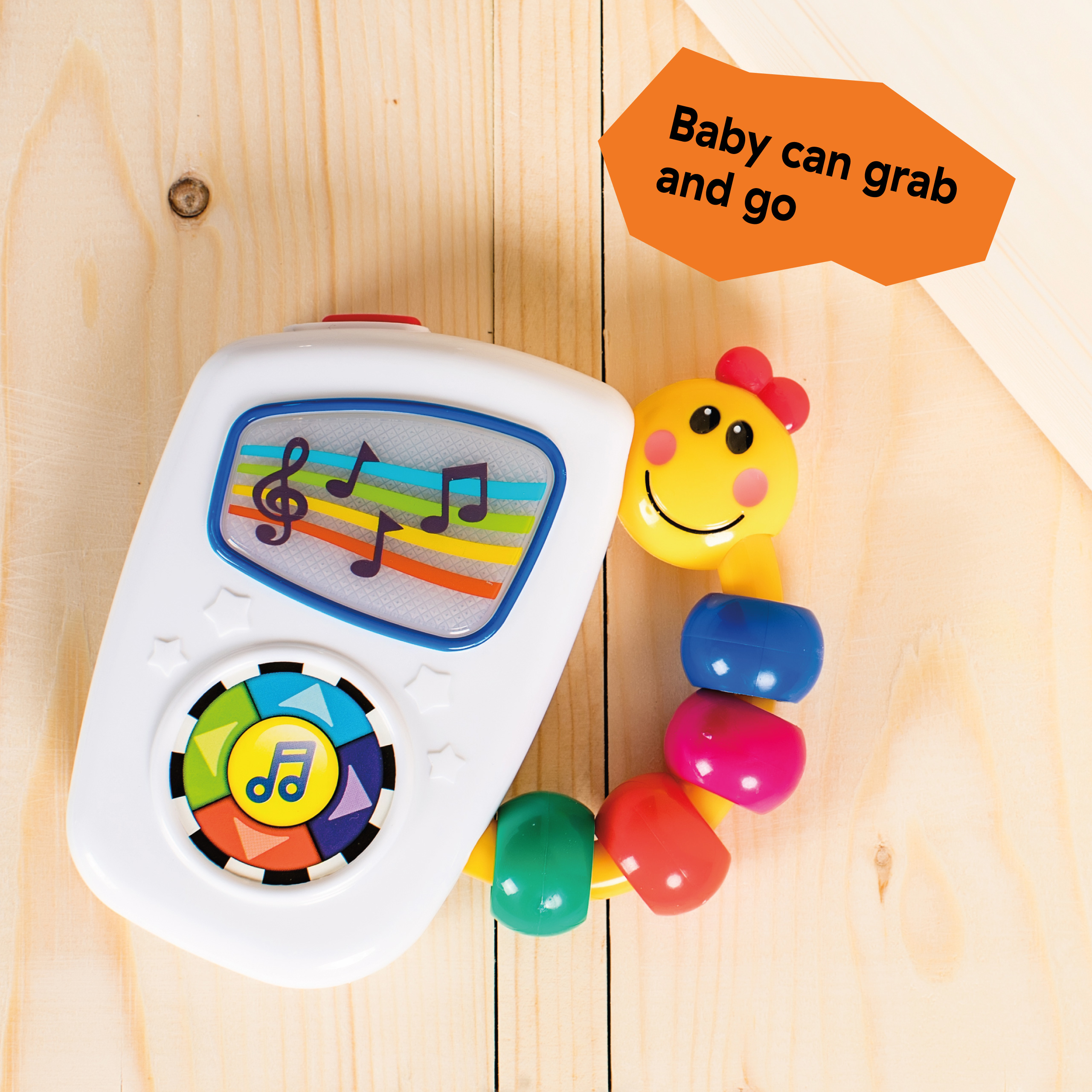 Take Along Tunes™ Musical Toy