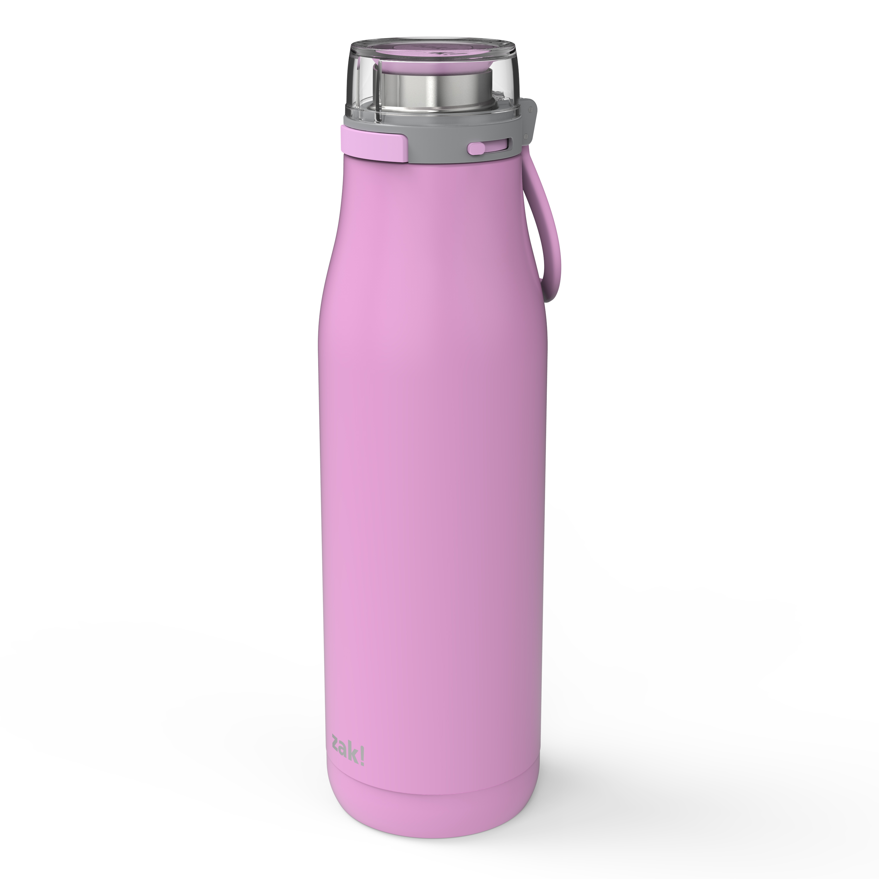 Kiona 29 ounce Vacuum Insulated Stainless Steel Tumbler, Lilac slideshow image 2