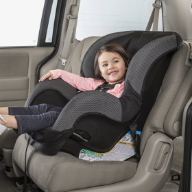 SureRide Convertible Car Seat