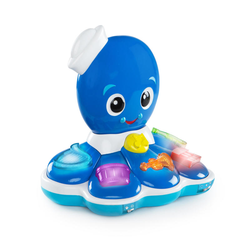 Octopus Orchestra™ Musical Toy