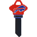 NFL Buffalo Bills Key Blank