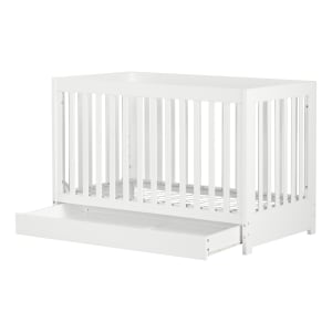 Yodi - Crib with Drawer