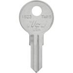 1623 TM-15 Tri-Mark Key