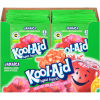 Kool-Aid Aguas Frescas Unsweetened Jamaica Powdered Drink Mix 72 - 0.14 oz Envelopes