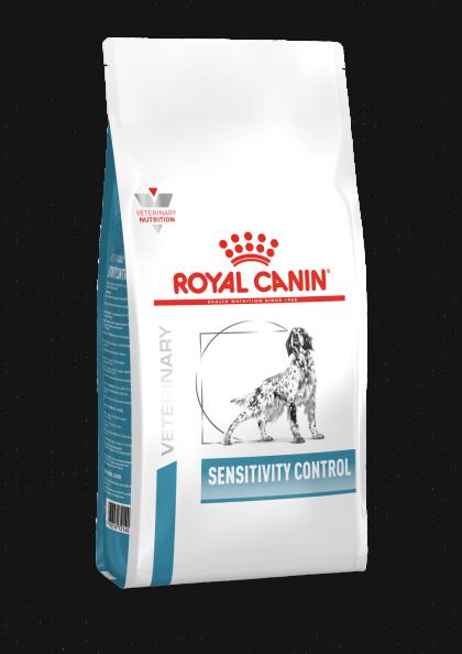Canine Sensitivity Control