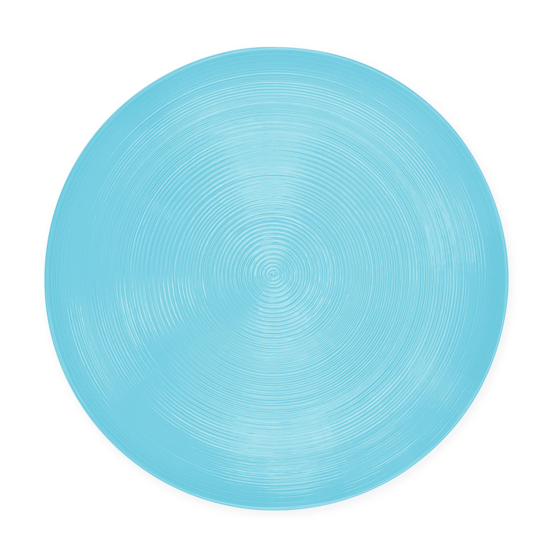 American Conventional Plate & Bowl Sets, Sky, 12-piece set slideshow image 4