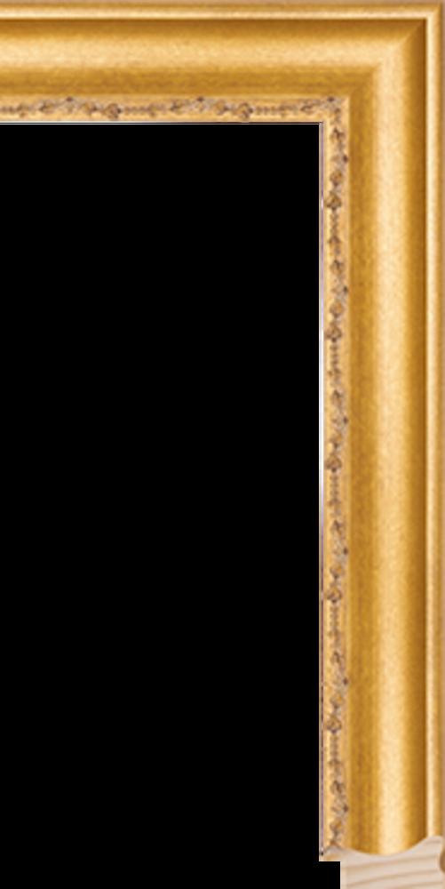 Marais European Gold 1 5/8