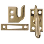 Hardware Essentials Casement Window Latch