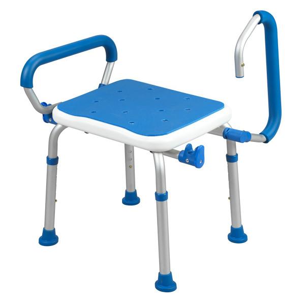 7106 Swing Arm Bath Bench
