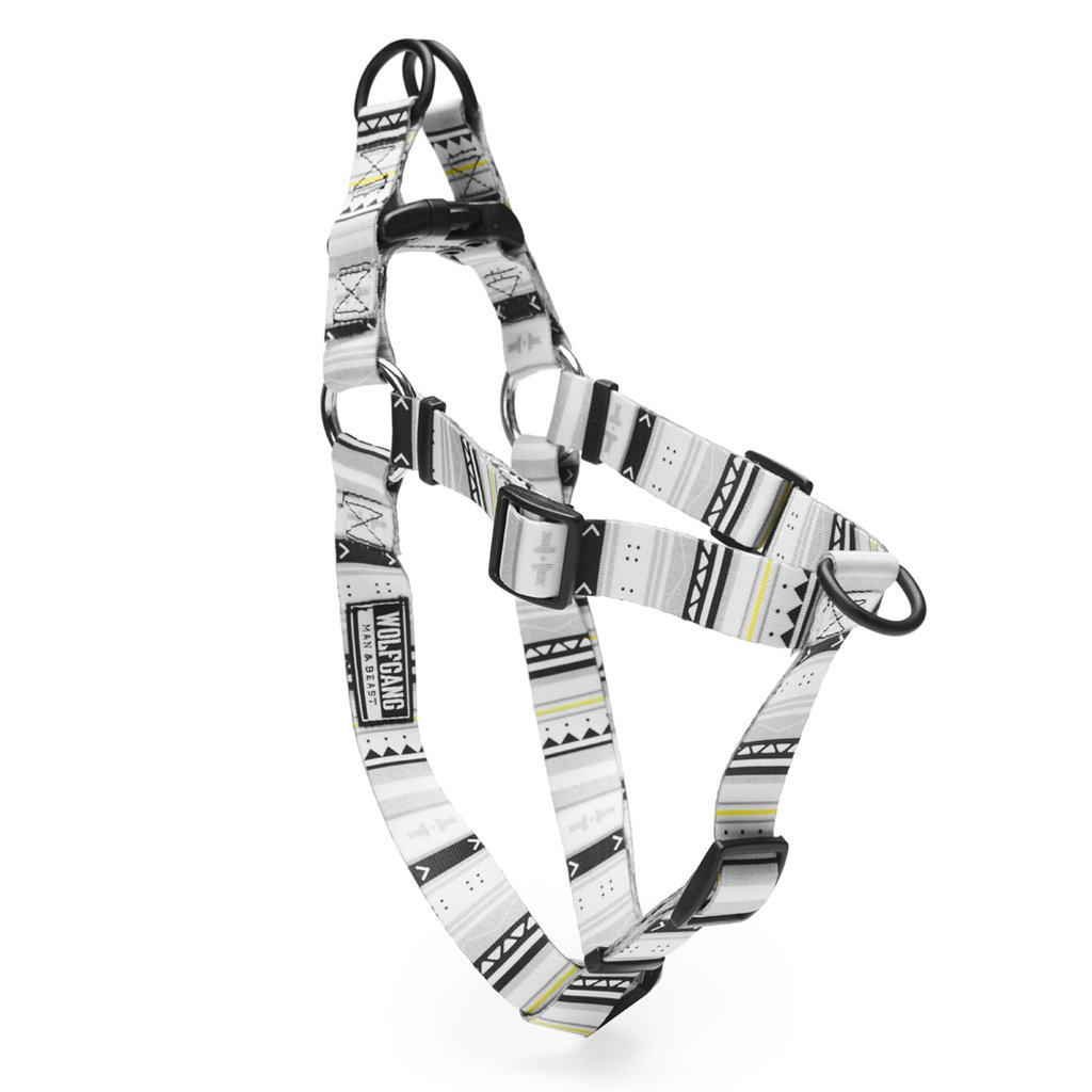 Wolfgang WhiteOwl Comfort Dog Harness