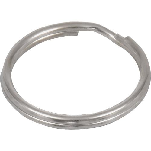 Hillman Split Key Ring Assortment Display