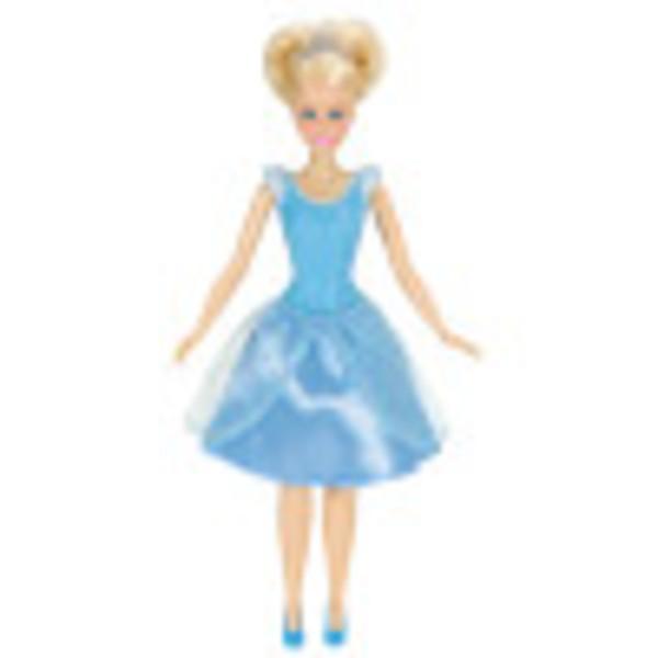 Disney Princess Cinderella Doll Signature DecoSet®