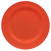 Ella  Salad Plate, Salmon