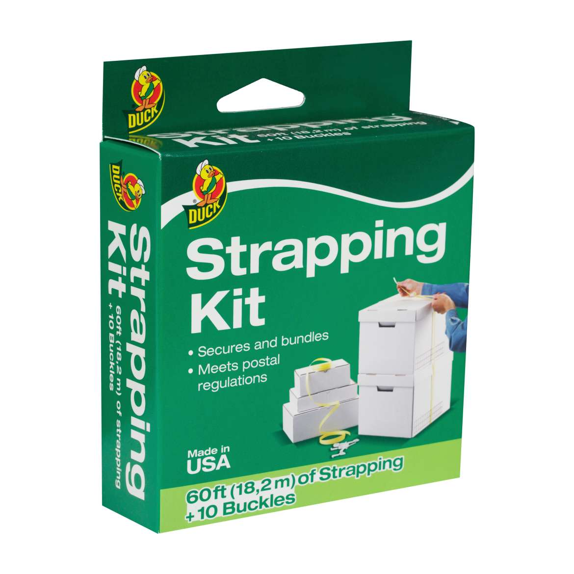 Strapping Kit Image
