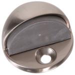 Hardware Essentials Low Dome Floor Door Stops