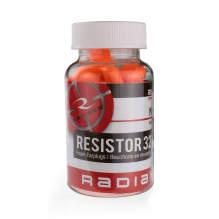 Radians Resistor® 32 Disposable Foam Earplugs - Bottle of 25 Uncorded