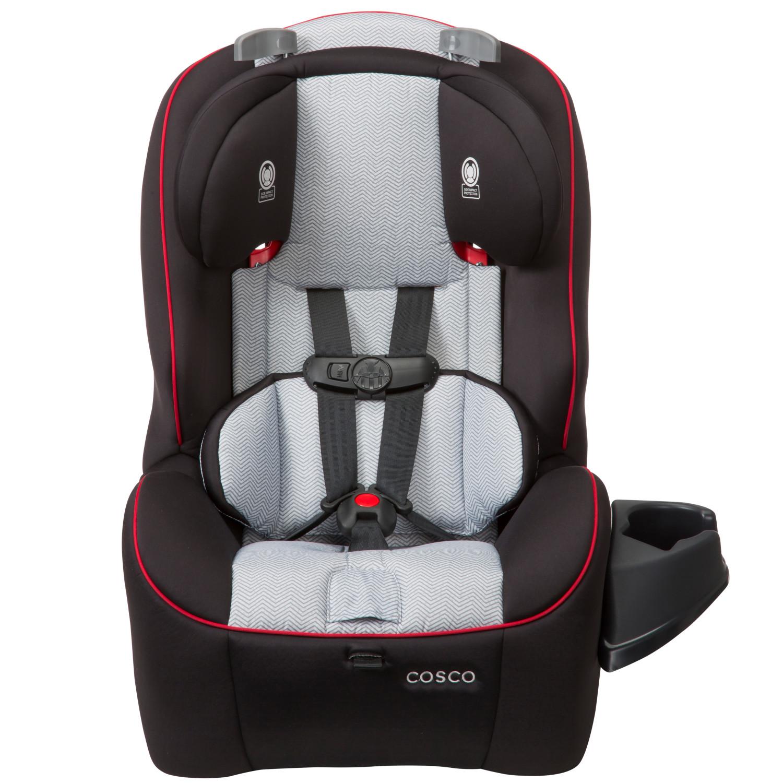 Cosco-Easy-Elite-3-in-1-Convertible-Car-Seat-Disco-Ball-Berry thumbnail 50