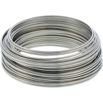 Hillman Stainless Steel Hobby Wire