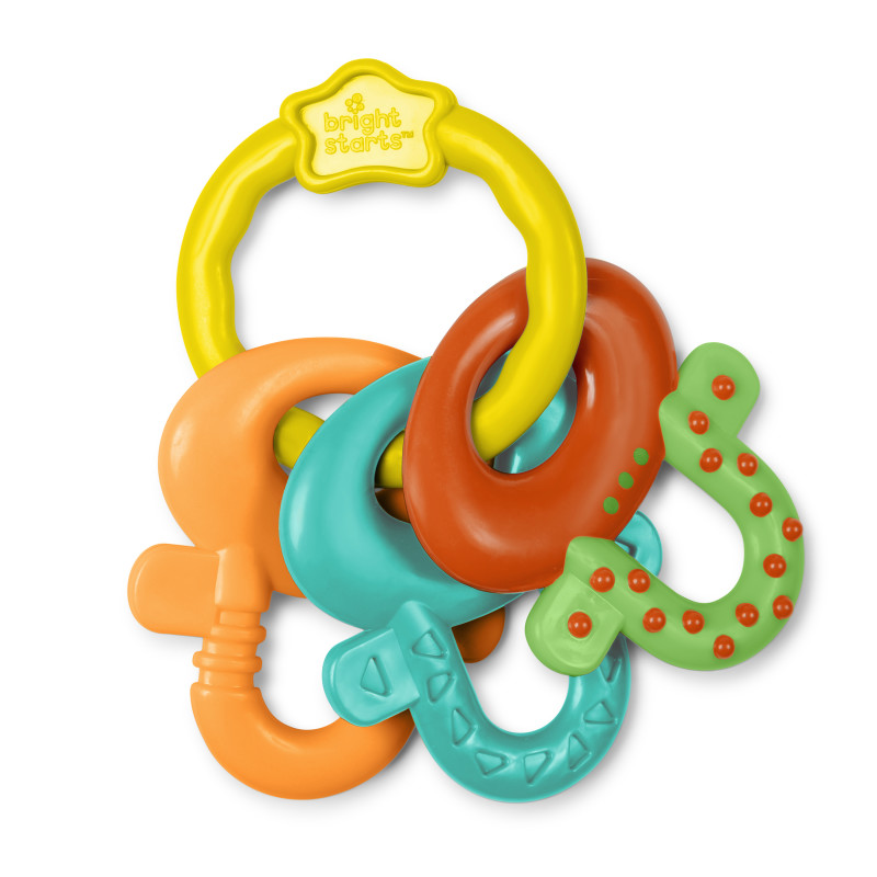 License to Drool™ Teether