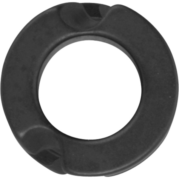 Tru-Peep 1/4-inch Peep Sight - Black