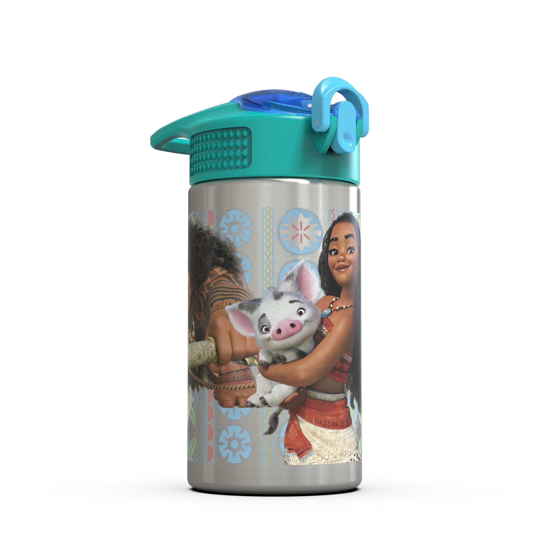Disney 15.5 ounce Water Bottle, Moana slideshow image 3