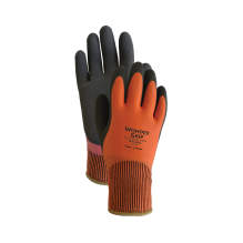 Bellingham Insulated Double-Dipped Natural Rubber Glove